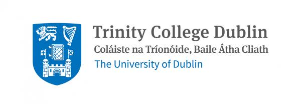 Logo of Trinity College, University of Dublin